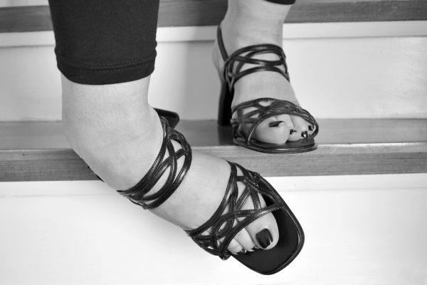 Orthopedische schoenen maken het verschil