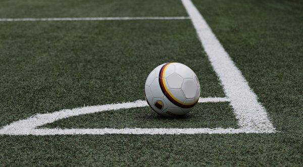 Een leven lang voetballen