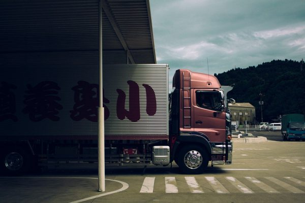 Vrachtwagens zijn er in alle soorten en maten