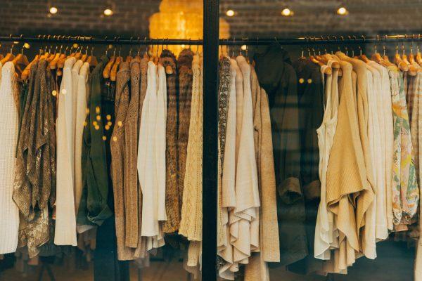 3 Fashion-items waarvan je nooit genoeg kunt hebben!