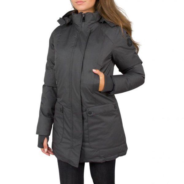Een airforce winterjas is niet alleen mooi!