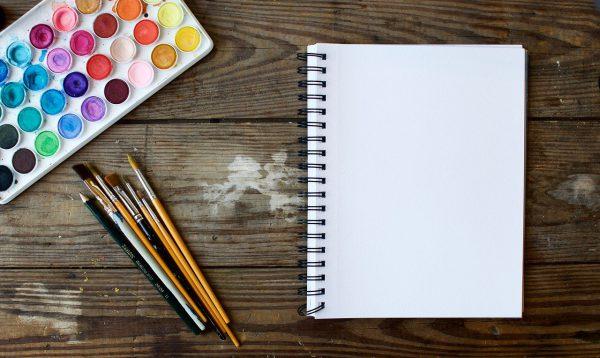 Je kunt je creativiteit stimuleren door een van deze dingen te doen